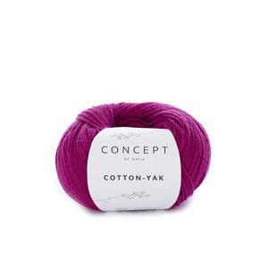 Cotton yak - kleur 121