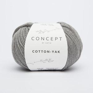 Cotton yak - kleur 112