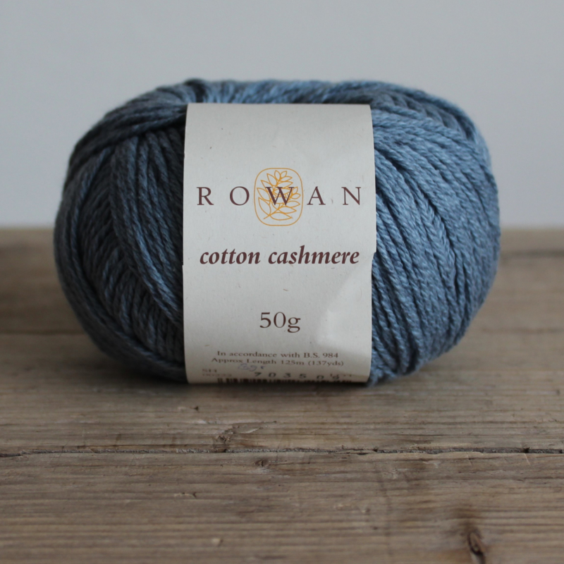 Rowan Cotton Cashmere - Kleur 222