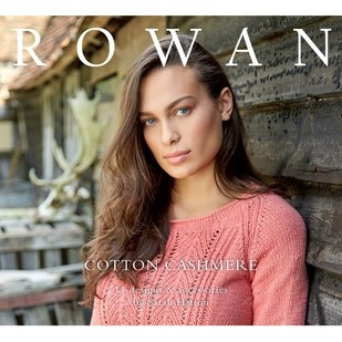 Rowan - Cotton Cashmere