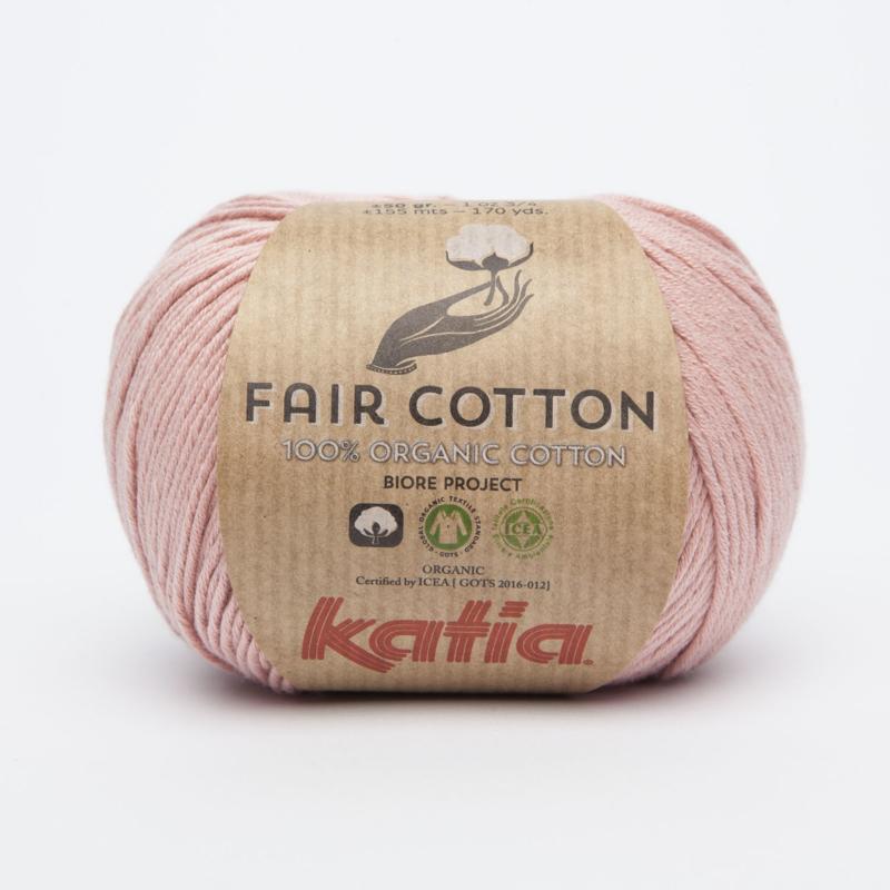 Fair Cotton - kleur 13