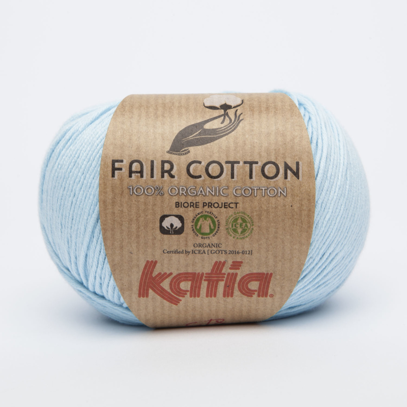 Fair Cotton - kleur  08