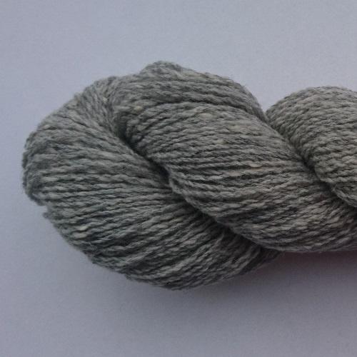 Valley Tweed - Kleur 101 Malhalm