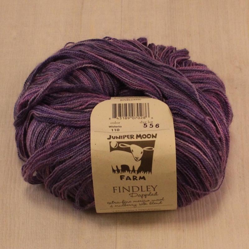 Findley Dappled kleur 110
