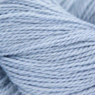 29 - Licht Blauw Sulka Legato