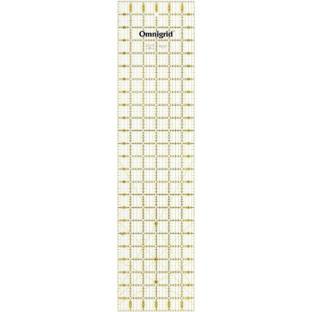 Lineaal 6 x 24  inch anti-slip