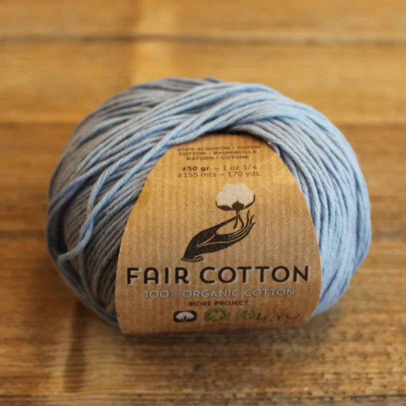 Fair Cotton - kleur 19