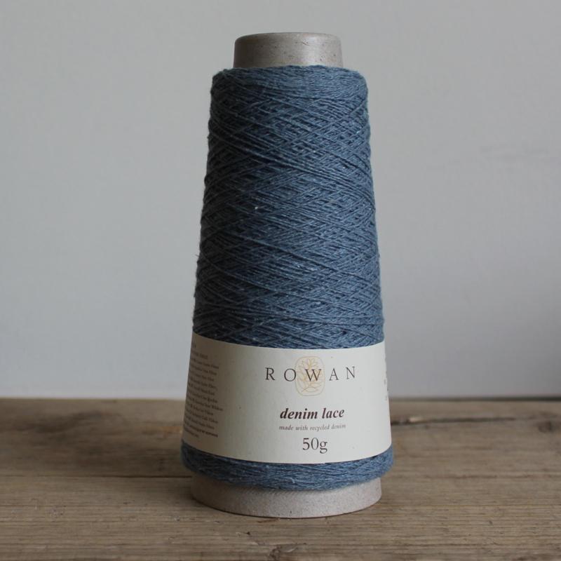 Rowan Denim Lace - kleur 06