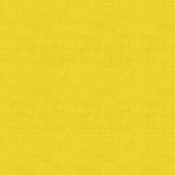 Linen Texture - Yellow