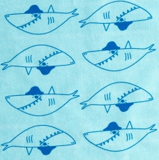 Summersweat  big shark