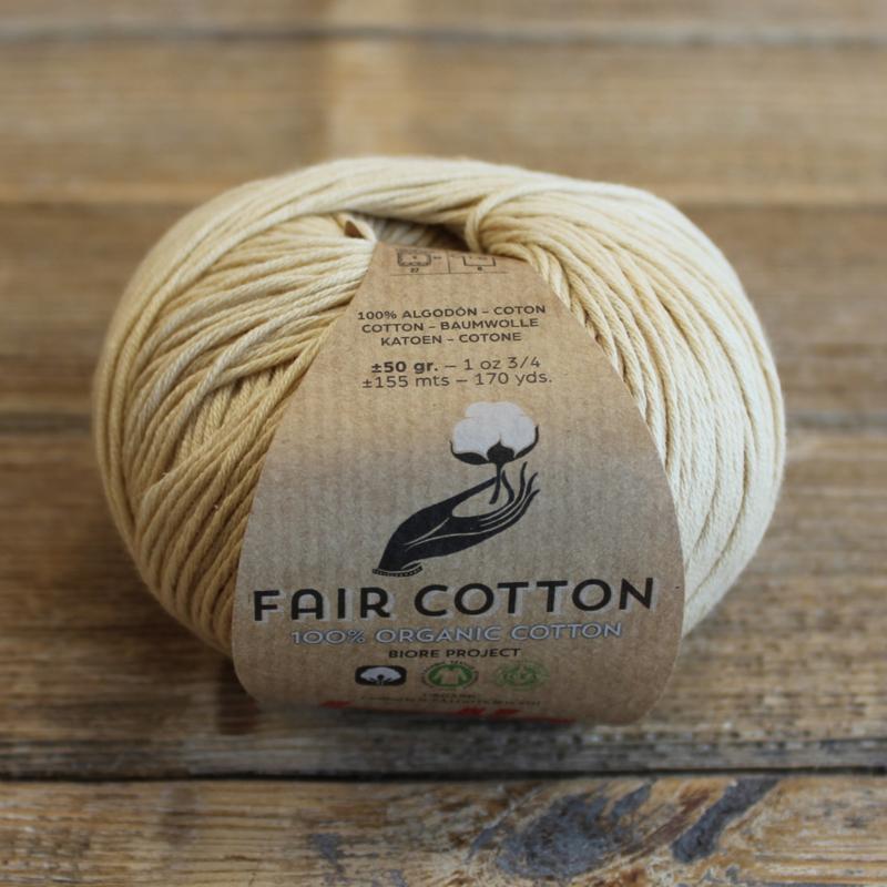 Fair Cotton - kleur 10