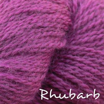 Dovestone - kleur 017 Rhubarb