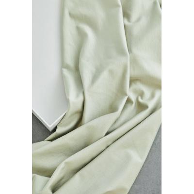Basic stretch jersey soft mint