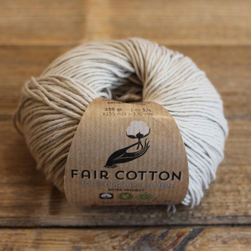 Fair Cotton - kleur 11