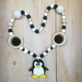Borstvoedingsketting Pinguïn