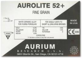 Aurolite 52+
