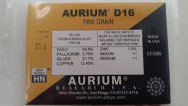 Aurium D16
