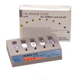 E.max CAD LT - C14 (5 stuks)