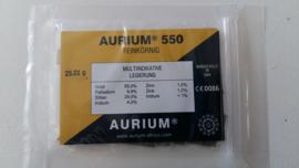 Aurium 550