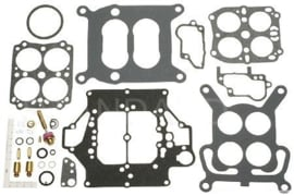 Carburetor Repair Set.  Carter  4 BBL
