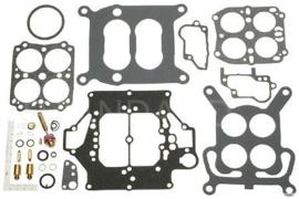 Carburetor Repair Set.  Carter  4 BBL