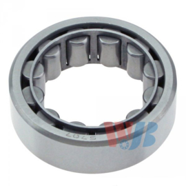 Axle Repair Bearing: Includes Bearing & Repair Sleeve