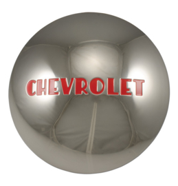 Wieldoppen Chevrolet   3/4, 1 tons