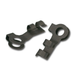 Door Control Rod Retainer Clip  Set