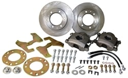 Disc Brake Kit  6 Lug    1947-59
