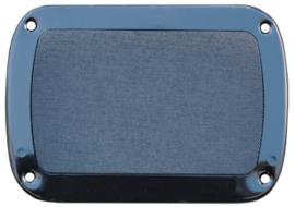 19-316.  Radio Speaker Grill  Paint