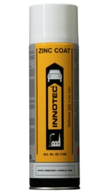 Innotec  Zinc Coat.  500 ML
