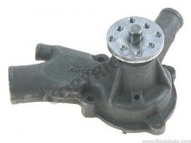"Water Pomp.  292"" motor"