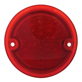 CTL6066LED  Achterlamp lens  1960-66  Stepside