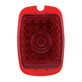 CTL4053LED-R,   Rood achterlicht lens    Rechts