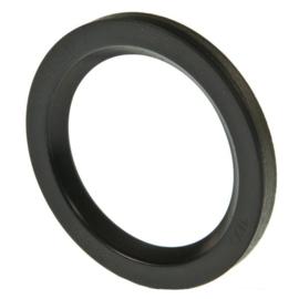 Oil Seal Kit; Nitrile,   Rear