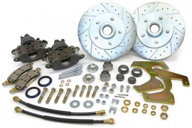 Disc Brake Wheel Kits.