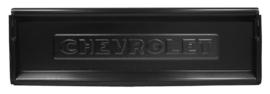 Achter Klep.  1947-53  -- Chevrolet --  Stepside