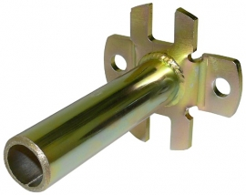 RJC01.       Rag Joint Steering Shaft Coupler
