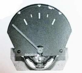 Benzine Meter  1960-63