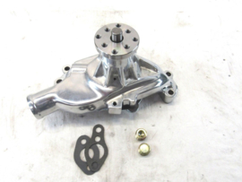 Chevy 350 High Perf. Aluminum Short Water Pump