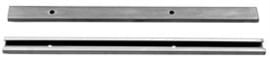 Door Upper Guide Rail for Regulator  1955-59