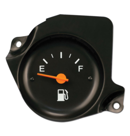 Fuel Gauge With Tach-Regular Fuel  1973-78