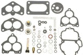 Carburetor Repair Kit  Ford.    Model 22100 & 2110;  Holly 2 BBL