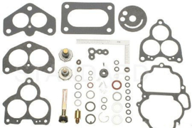 Carburateur  Rebuild kits