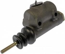 Hoofdrem Cilinder.  1952-54