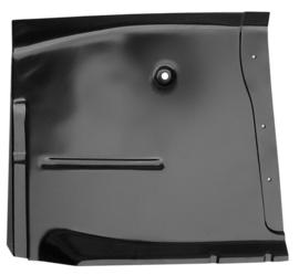 Cabine vloer reparatie deel.  Linker zijde  1963-66