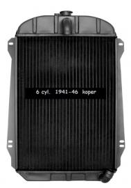 Radiator,  Fan  & Diverse Parts