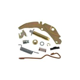 Drum Brake Self Adjuster Repair Kit  1977-86   Rechts