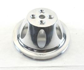 Aluminum SBC Chevy 350-383 Short Water Pump