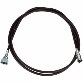Kilometer teller kabel.  1968-1993